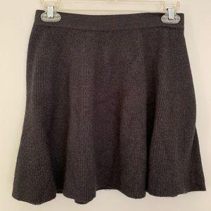 Zara knit skirt